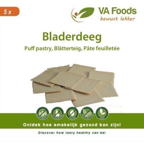 Va Foods Diepvries Bladerdeeg