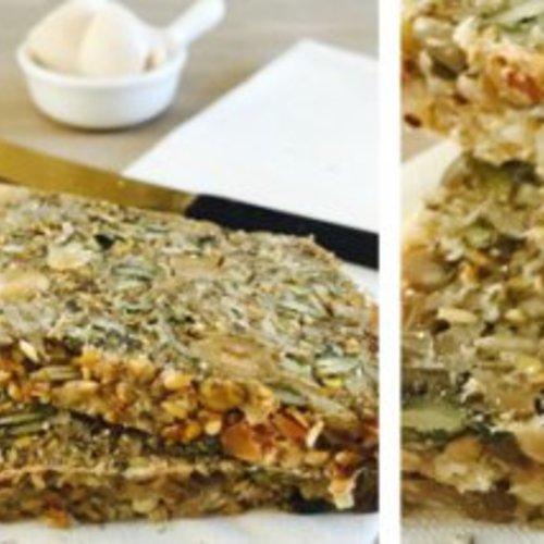 Glutenvrij en veganistisch eten: tips en tricks van een (ervarings)deskundige