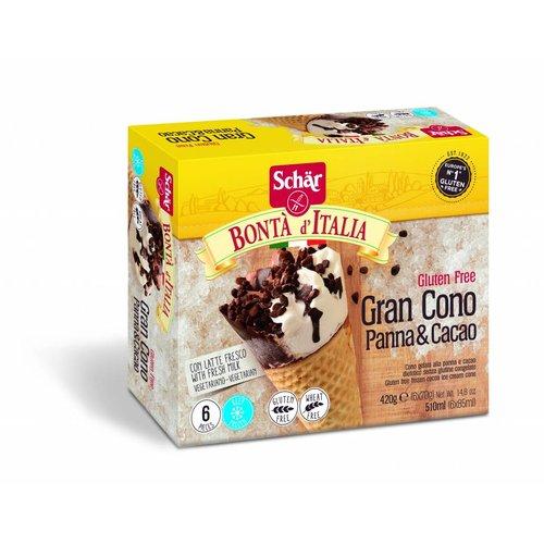 Schär Diepvries Cornetto ijsjes
