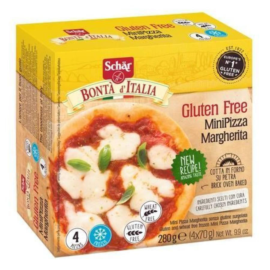 Mini Pizza's