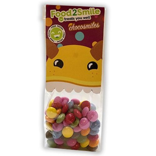 Food2Smile Chocosmiles