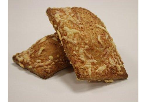 Marjan's Bakery Kaasbroodjes 2 stuks