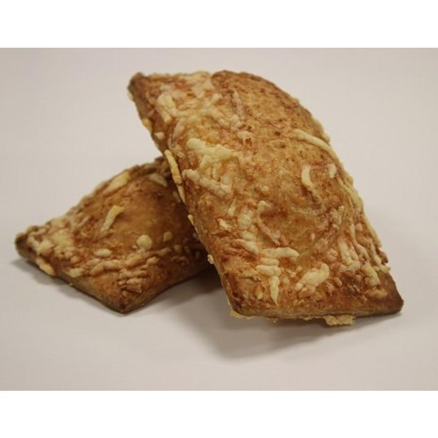 Kaasbroodjes 2 stuks