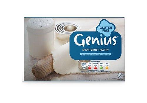Genius Bladerdeeg (Shortcrust Pastry)