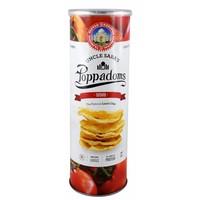 Poppadoms Tomato Lentil Chips