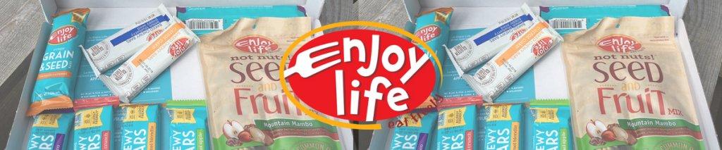 De resultaten van het Enjoy Life Foods testpanel zijn bekend!