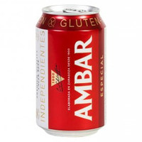 Celíacos Lager Bier (Blik) 5,2%