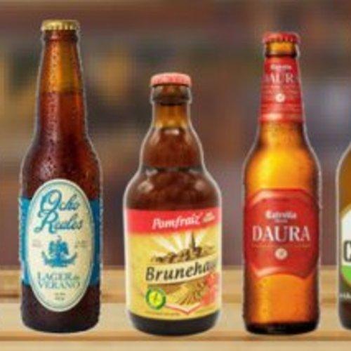 Glutenvrij bier kopen met korting? Ontdek onze staffelkortingen!