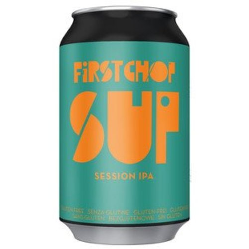 First Chop SUP Session IPA