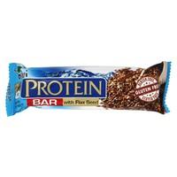 Protein Bar met Lijnzaad