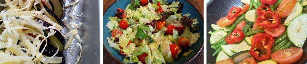 FODMAP-beperkt en glutenvrij eten: 3 variaties met groenten!