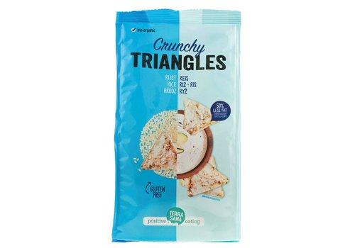 Terrasana Crunchy Triangles (THT 4-12-2018)