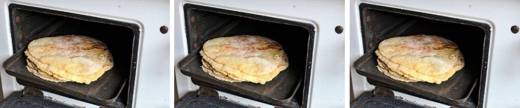 Recept: glutenvrije Marokkaanse tortilla's
