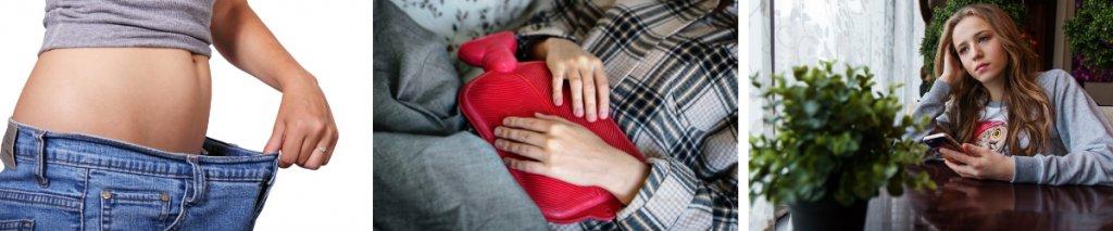 Coeliakie symptomen herkennen met dit handige overzicht