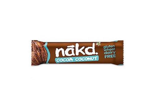 Nakd Cocoa Coconut bar (THT 22-7-2019)