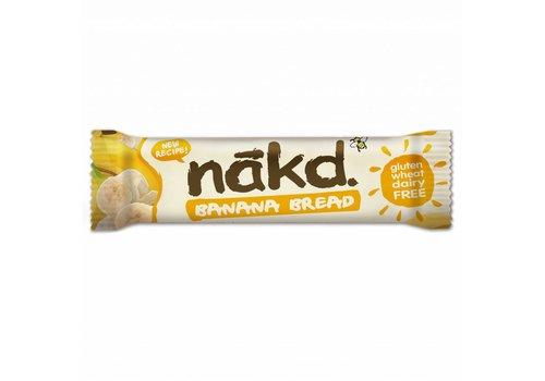 Nakd Banana Bread bar (THT 13-03-2019