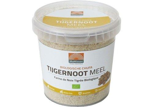 Mattison Chufa Tijgernoot meel Biologisch