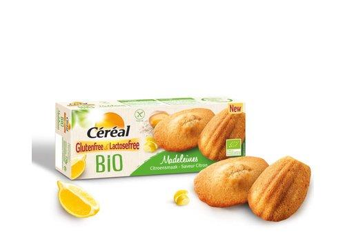 Cereal Citroen Madeleines Biologisch