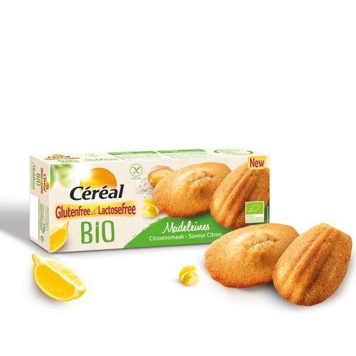 Cereal Citroen Madeleines Biologisch (THT 21-1-2019)