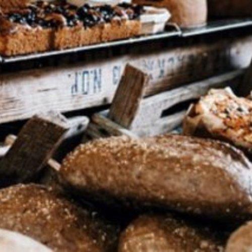 Recept: glutenvrij bruin zaden brood