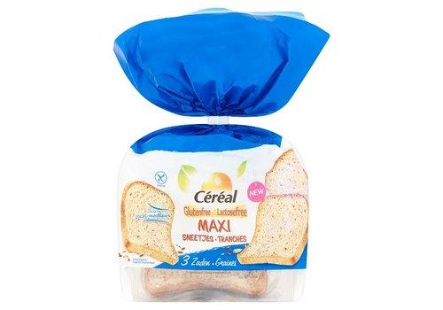 Cereal Maxi Meerzadenbrood Gesneden