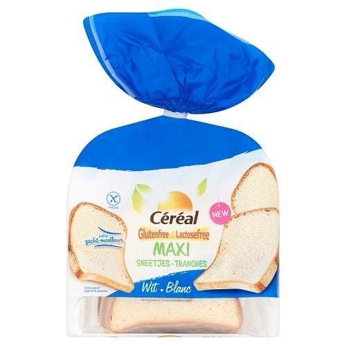 Cereal Maxi Witbrood Gesneden