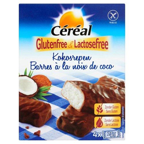 Cereal Kokosrepen