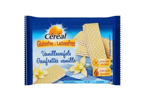 Cereal Vanillewafels (THT 28-09-2020)