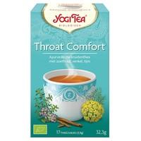 Throat Comfort Thee Biologisch