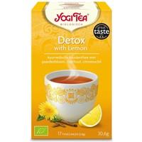Detox Met Citroen thee Biologisch