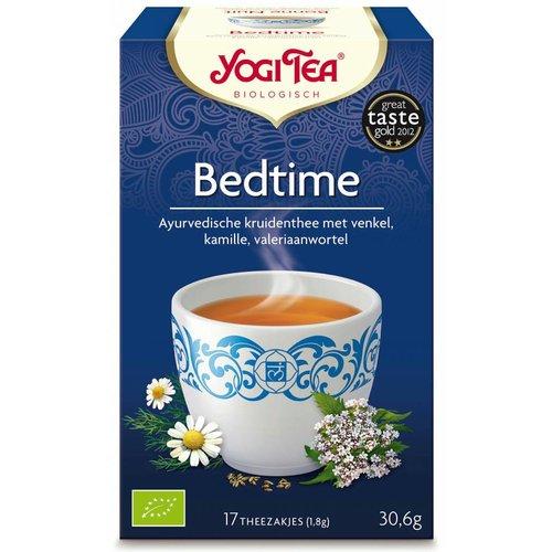 Yogi Tea Bedtime thee Biologisch