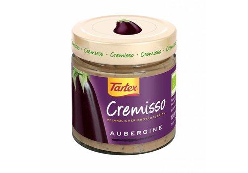 Tartex Cremisso Aubergine Biologisch