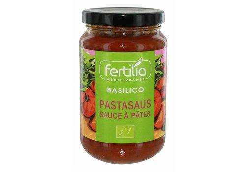 Fertilia Pastasaus Basilicum Biologisch