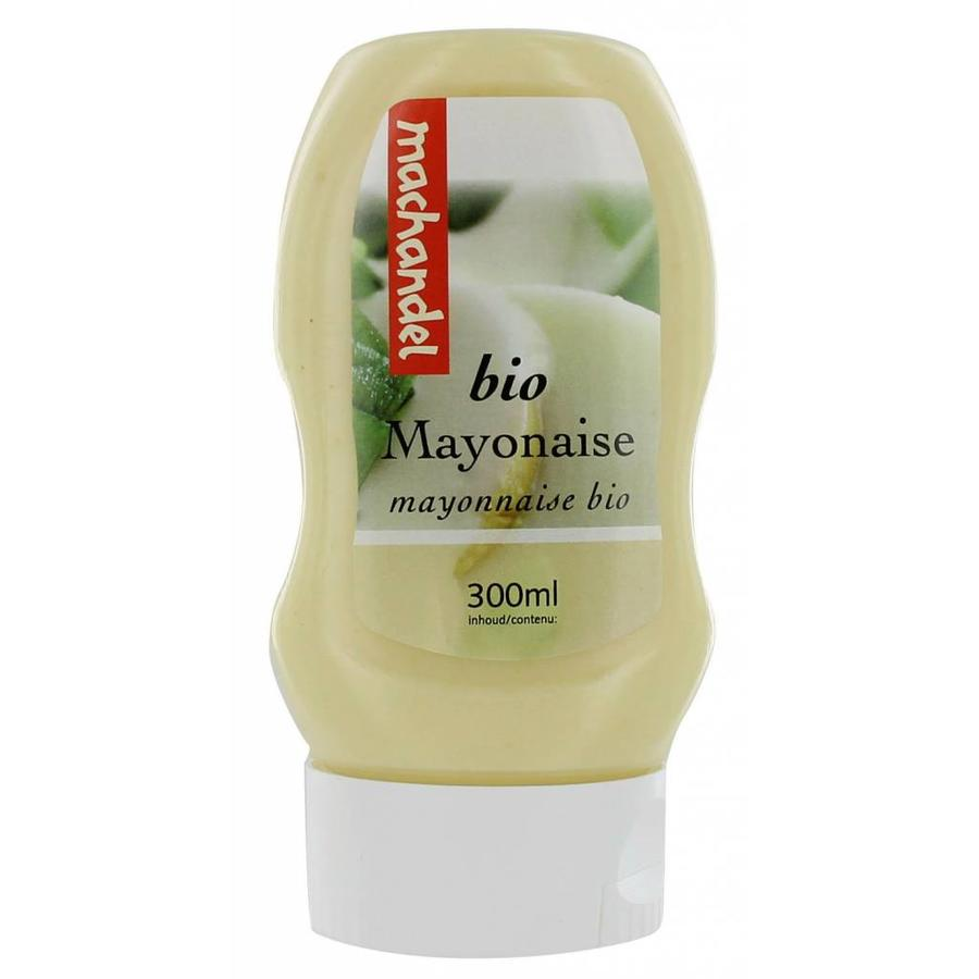 Mayonaise Biologisch