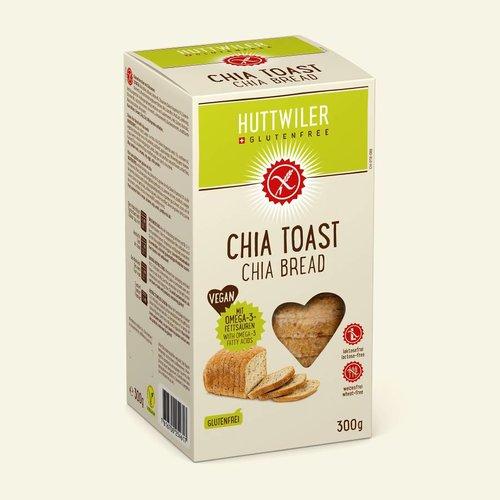 Huttwiler Chia Brood