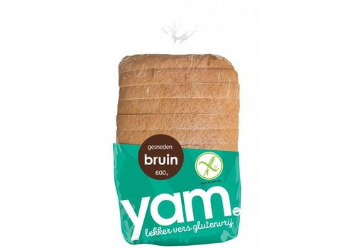 YAM Bruin Brood
