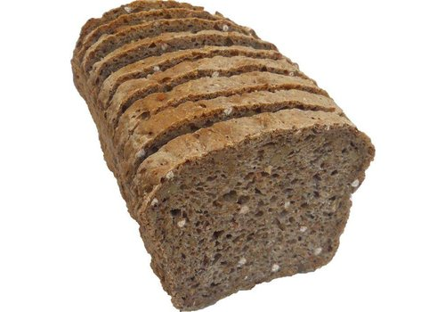 Marjan's Bakery Vers Donkerbruin Brood