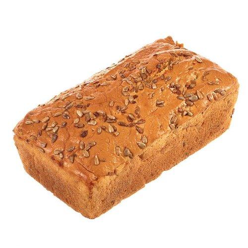 Liberaire Zonnepitten Brood Gesneden Biologisch