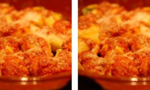 Recept: glutenvrije schelpen met spinazie en ricotta