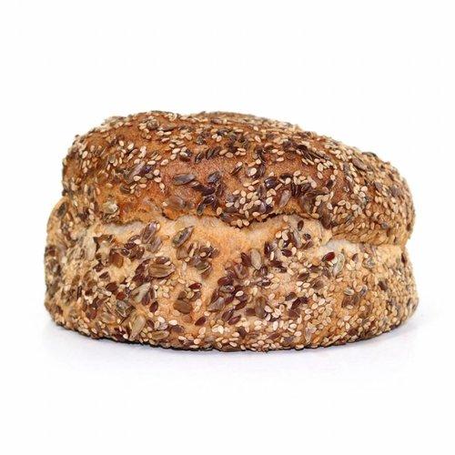 Consenza Bakery  Meerzaden Vloerbrood