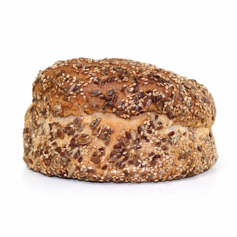 Meerzaden Vloerbrood