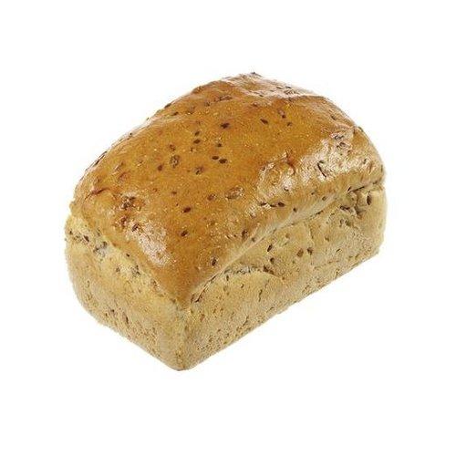 Liberaire Meerzaden Brood Gesneden Biologisch