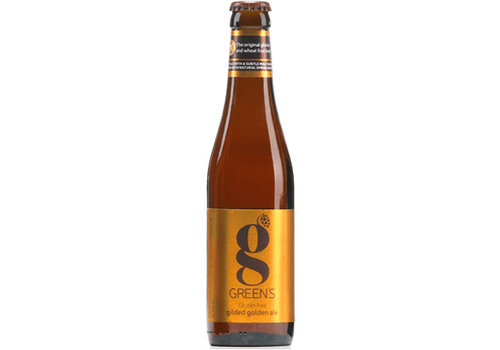 Green's Gilded Golden Ale 4,8%