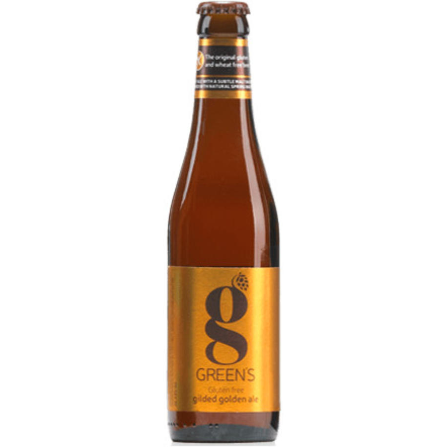 Gilded Golden Ale 4,8%