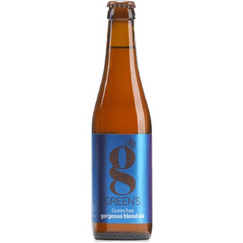 Green's Gorgeous Blonde Ale