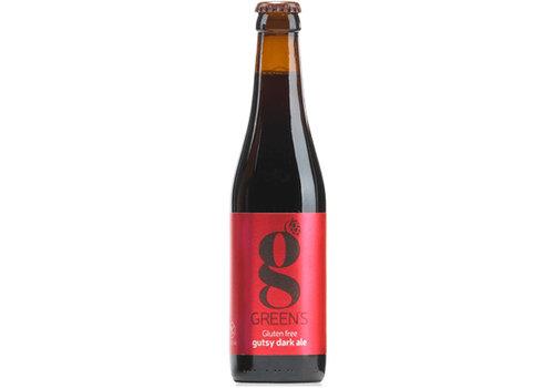 Green's Gutsy Dark Ale 5%