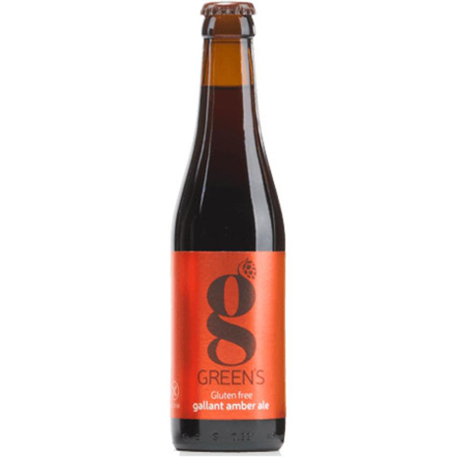 Gallant Amber Ale 5%