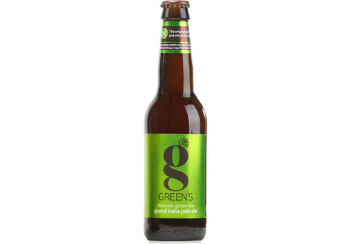 Green's Grand India Pale Ale 5%