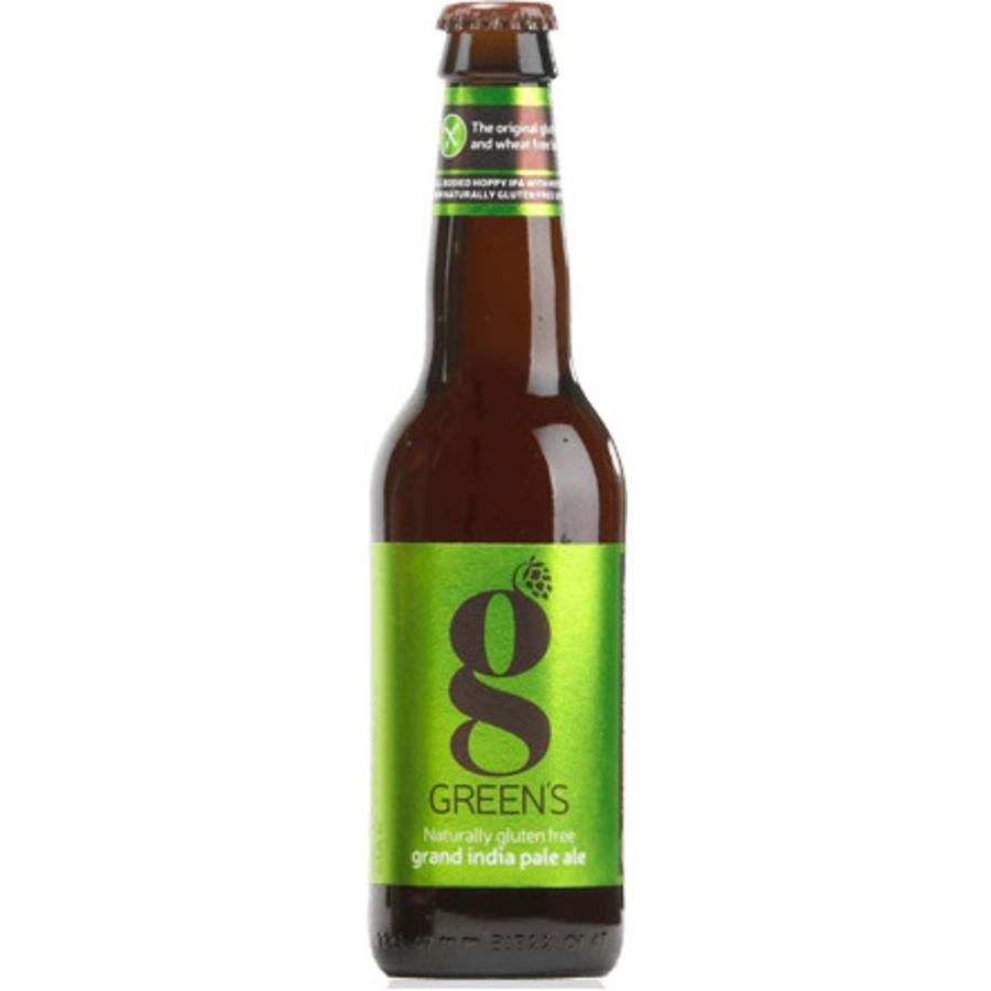 Grand India Pale Ale 5%