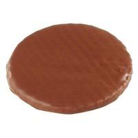Chocolade Stroopwafel Lactosevrij Biologisch